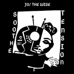 JO The Wise - Soothe Tension - CD Cover