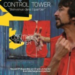Visuel Control Tower