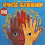 Voix libres Album 2008